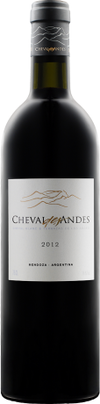 Cheval des Andes Red 2012
