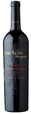 Anderson's Conn Valley Vineyards Estate Reserve Cabernet Sauvignon 2013