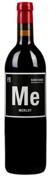 Substance Super Substance Me Northridge Merlot 2013