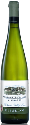 Willamette Valley Vineyards Riesling 2015