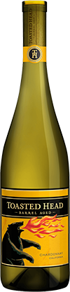 Toasted Head Chardonnay 2016