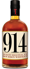 StillTheOneDistillery 914 Bourbon Whiskey