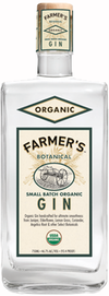 Farmers Botanical Small Batch Organic Gin