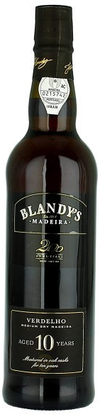 Blandy's Verdelho 10 year old