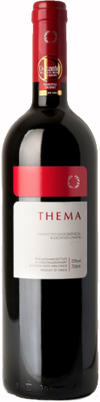 Ktima Pavlidis Thema Red 2010