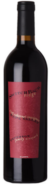 Switchback Ridge Peterson Family Vineyard Cabernet Sauvignon 2013
