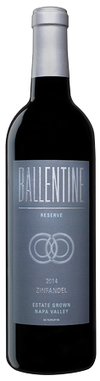 Ballentine Vineyards Reserve Zinfandel 2014