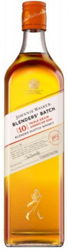 Johnnie Walker Blenders' Batch Triple Grain American Oak No. 3 10 year old