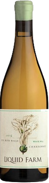 Liquid Farm White Hill Chardonnay 2015