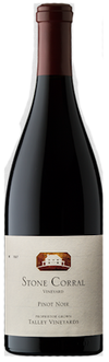Talley Vineyards Stone Corral Pinot Noir 2014