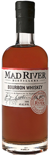 Mad River Distillers Bourbon