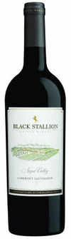 Black Stallion Winery Cabernet Sauvignon 2014
