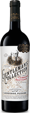 Gentleman's Collection Cabernet Sauvignon 2015