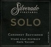 Silverado Vineyards Cabernet Sauvignon 2013