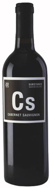 Substance Cs Cabernet Sauvignon 2015