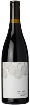 Anthill Farms Pinot Noir 2015