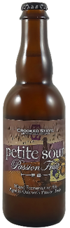 Crooked Stave Petite Sour Raspberry Ale