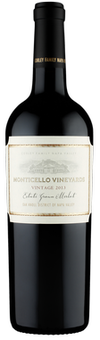 Monticello Estate Grown Merlot 2013