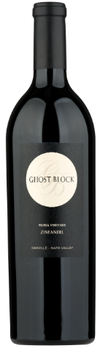 Ghost Block Pelissa Vineyard Zinfandel 2015