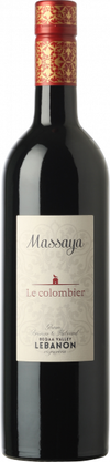 Massaya Le Colombier Red 2015