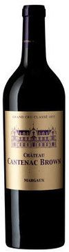 Chateau Cantenac-Brown Margaux 2014