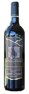 South Coast Winery Wild Horse 4 Block Blend Cabernet Sauvignon 2013