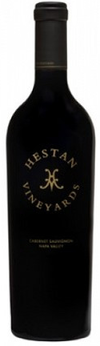 Hestan Vineyards Napa Valley Cabernet Sauvignon 2012