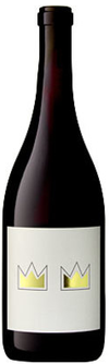 The Wonderland Project Two Kings Pinot Noir 2016