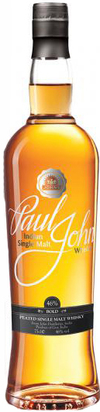 Paul John Whiskey Bold Peated Single Malt Whisky