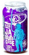 Way Beer Jabuti Gose
