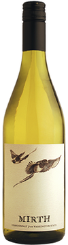 Owen Roe Mirth Chardonnay 2016