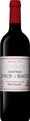 Chateau Lynch-Bages Pauillac 2014