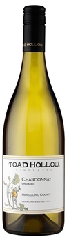 Toad Hollow Francine's Selection Chardonnay 2016