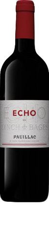 Chateau Lynch-Bages Echo de Lynch Bages 2014