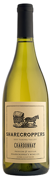 Owen Roe Sharecroppers Chardonnay 2015