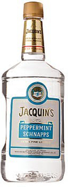 Jacquin's Peppermint Schnapps