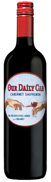 Our Daily Wines Our Daily Cab 2016