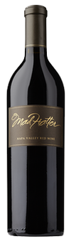 Mad Hatter Napa Valley Red Wine 2015