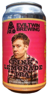 Evil Twin Brewing Omnipollo Pink Lemonade IPA