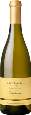 Gary Farrell Russian River Selection Chardonnay 2015