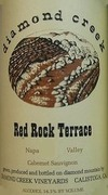 Diamond Creek Red Rock Terrace Cabernet Sauvignon 2014
