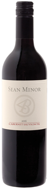 Sean Minor 4 Bears Cabernet Sauvignon 2016