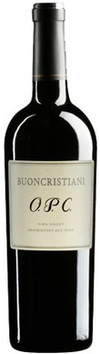 Buoncristiani OPC Proprietary Red 2014