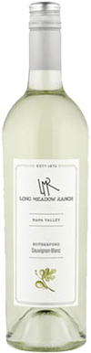 Long Meadow Ranch Sauvignon Blanc 2015