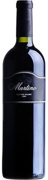 Martino Old Vine Malbec 2015