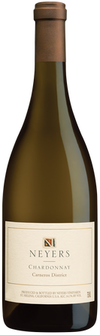 Neyers Carneros District Chardonnay 2015