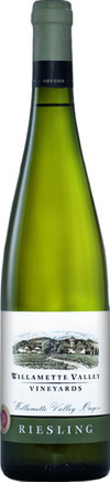 Willamette Valley Vineyards Riesling 2016