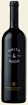 Smith and Hook Cabernet Sauvignon 2016