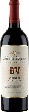 Beaulieu Vineyard Napa Valley Cabernet Sauvignon 2015