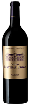 Chateau Cantenac-Brown Margaux 2015
